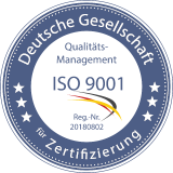 Qualtiäts Management System